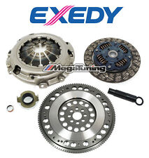 EXEDY CLUTCH KIT& CHROMOLY FLYWHEEL fits RSX TSX ACCORD CIVIC SI K20A2 K20A3 K24