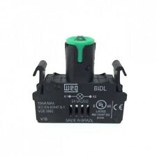Lighting Block BIDL WEG Green CSW-BIDLF-2E26