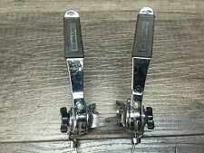 SHIMANO VINTAGE BIKE BICYCLE DOWNTUBE SHIFTER SHIFTERS NOS CLAMP-ON
