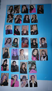 Dreamcatcher Dystopia Road to Utopia Official Photocards (added more)