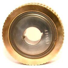 """NEW Generic Gear BWG-2060-SR Worm Gear  0.875"""" Bore 20 Pitch 60 Teeth"""
