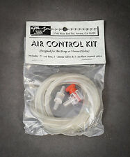 Air Control Kit for Air Pump and Venturi for Protein skimmer