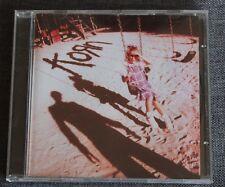 Korn, blind, CD