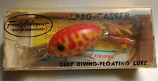 Vintage Fred Abrogaster Original with Box and flyer