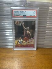 1993-94 Topps Stadium Club Beam Team #4 Michael Jordan Bulls HOF PSA 9 MINT