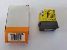 RELCO RM0184 RIPMO34SSL RIPETITORE SENSORIALE SHUI PER LIVING INTERNATIONAL 230V