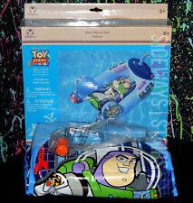 rare 2005 BUZZ LIGHTYEAR WATER BLASTER POOL RAFT water gun new disney toy story