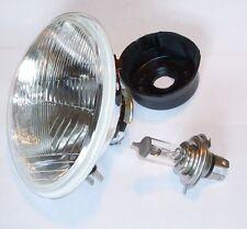 "1x Cibie 5 3/4"" RHD Headlamp H4 Main Dip & Sidelight replace 082371"