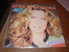 """LORETTA GOGGI """"PIENO D'AMORE"""" ITALY'82"""
