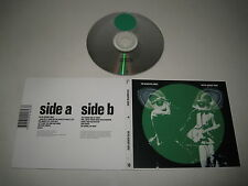 The Beautiful Girls/We 're already Gone (mgm/i008) ALBUM CD
