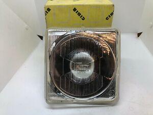 Renault R16 TX Internal Right Headlight Phare Scheinwerfer Genuine NOS