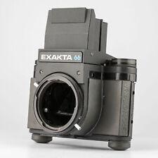 Exakta 66 mod1 Mittelformat Kamera Body  SHP 63784