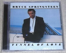 BRUCE SPRINGSTEEN Tunnel of Love SOUTH AFRICA Cat#CDCOL7459