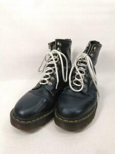 Dr.Martens 8 Hall Uk10 Metal Hook Eye Metal Parts In England Fashion boots