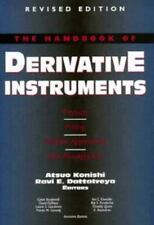The Handbook of Derivative Instruments : Investment Research, Analysis and...