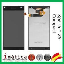 Screen Full LCD+Touch Sony Xperia Z5 Compact Black Black E5803 E5823