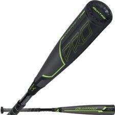 New In Wrapper In Stock 2019 Baseball Bat Rawlings Quatro Pro USA -10 Free Ship
