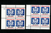 US Stamps # O132-3 VF OG NH