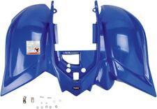 Yamaha YFM700R Raptor 06-12 Maier Standard Parafango Posteriore Blu Scuro
