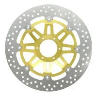 Front Brake Disc Rotor For Honda CB400 Four NC36 1997-1998 SF SuperFour F2 92-97