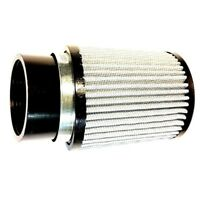 "2-7/16"" ID AIR FILTER FOR PREDATOR 212CC GX160 GX200 RACING MINI BIKE GO KART"