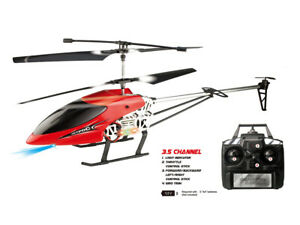 "24"" Durable King 2.4GHz Helicopter"