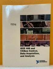 National Instruments 1994 Data Acquisition and Analysis Catalog.