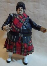 Austin Powers Figurine McFarlane1999 Fat Bastard