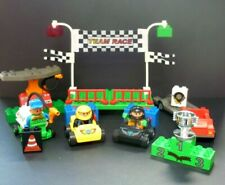 LEGO DUPLO EXPLORE Team Racer Set 3614