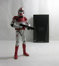 2007 Vintage Star Wars ✧ Shock Trooper ✧ Medicom RAH Sideshow MIB