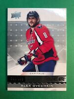 2016-17 Upper Deck Premier #15 Alex Ovechkin Washington Capitals 263/399