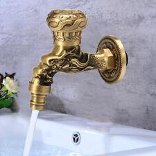 Pro Nostalgie Auslaufventil Wasserhahn nostalgisch mit Drachenkopf