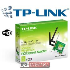 Tp-link Wireless PCI Adapter 300m Tl-wn881nd