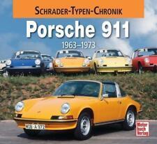 Porsche 911 von1963-1973 von Alexander Franc Storz (2013, Gebunden)