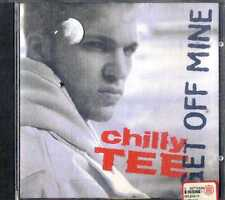 CHILLY TEE Set Off Mine CD EXCELLENT CONDITIONS