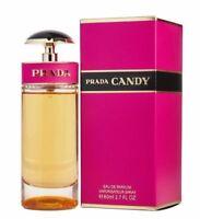 Prada Candy Eau de Parfum for Women 80 ml 2.7oz, New in box