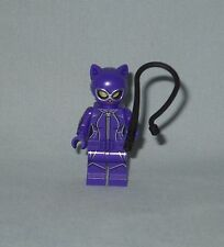 ********NEW LEGO BATMAN MOVIE CATWOMAN MINIFIGURE, MINIFIG 70902********