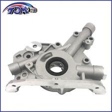 Engine Oil Pump For 99-08 Daewoo Lanos A16 Chevy Aveo Aveo5 1.6L E-TEC II Ecotec