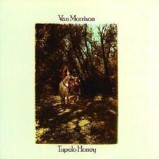 """VAN MORRISON """"TUPELO HONEY"""" CD REMASTERED NEUWARE"""
