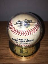 Boston Red Sox Vs Baltimore Orioles May 3, 2017 Game Used MLB Baseball