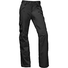 The North Face Women's Freedom Insulated Pants Black Sz XL