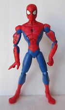 "Marvel The Amazing Spider-Man 12"" Inch Talking Spiderman Action Figure 2008"