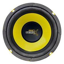 Audio Dual Voice Car Subwoofer 6.5 Inch 300 Watt Speaker Power Series Vehicle