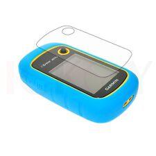 Protect Sky Blue Case+Screen Protector for GPS Garmin eTrex 10 20 30 10x 20x 30x
