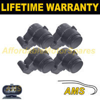 4X FOR BMW 1 3 SERIES X1 E81 E82 E84 E87 E88 E89 E91 E91 E92 PDC SENSOR 4PS6001S