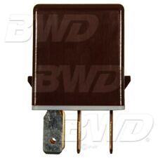 Windshield Wiper Motor Relay Rear BWD R6325
