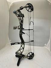Martin Archery REV Bow RTH Package -RH Treezyn Early Seezyn Camo 70#