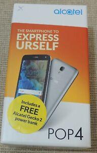 Alcatel POP 4 mobile phone  -Thames Hospice