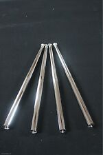 Wurlitzer 200a legs  - set of four Made by Vintage Gear fits more models