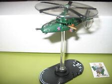 =Mechwarrior HIGHLANDERS Lamprey Transport Helicopter 064 19 =